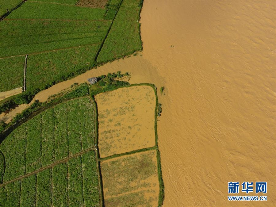 #(环境)(1)洪水来袭